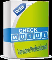 Check mutui versione Pro per CTU e CTP 12 mesi